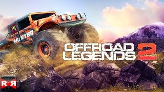 getlinkyoutube.com-Offroad Legends 2 (By Dogbyte Games) - Career Mode - iOS / Android - Gameplay Video
