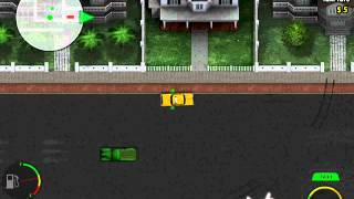 getlinkyoutube.com-Ace Gangster Taxi Metroville: Testing