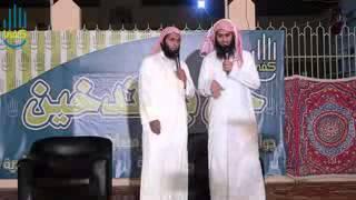 getlinkyoutube.com-رساله خاصه للشباب والبنات  منصور السالمي ونايف الصحفي