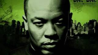 Dr. Dre – Hard Liquor