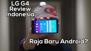 getlinkyoutube.com-LG G4 Indonesia Review (dan Tes Gores)