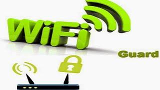 getlinkyoutube.com-شرح كيفية كشف المتطفلين علي الراوتر والواي فاي ومنع سرقة الانترنت WiFi Guard