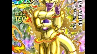 getlinkyoutube.com-How to Dokkan Awaken Golden Frieza: Dragon Ball Z Dokkan Battle