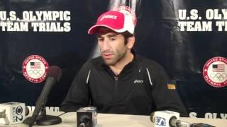getlinkyoutube.com-Mike Zadick following U.S. Olympic Trials performance