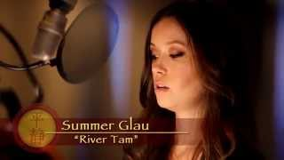 Firefly Online: The Cast Returns – Summer Glau as River Tam