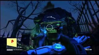 Far Cry 3: Blood Dragon Gameplay Walkthrough - Part 8 - DEATH STAR!! (Xbox 360/PS3/PC Gameplay HD)