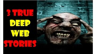 getlinkyoutube.com-True Scary Deep Web Horror Stories Vol 1 | Midnight Fears