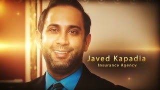 Javed Kapadia - Small Business - Face Awards 2016