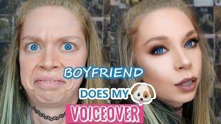 ♥ BOYFRIEND DOES MY VOICE OVER! ft. DOGMAN ♥