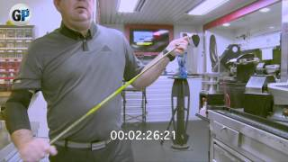 getlinkyoutube.com-TaylorMade M1 Launch! The Fastest driver build ever!