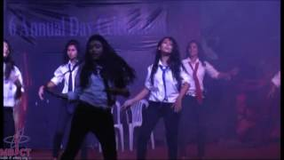 MBICT  6th Annual Day