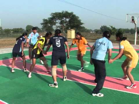 Kabaddi -- the next Olympic sport from India?