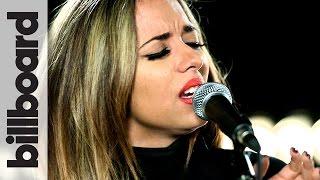 getlinkyoutube.com-Little Mix 'Little Me' Performance | Billboard Live Studio Session