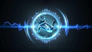getlinkyoutube.com-After Effects - NOISE - Custom Logo Animation/Audio React