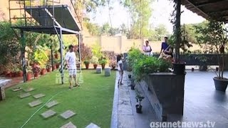 getlinkyoutube.com-Homes with attractive back  space for gardening and farming Dream Home 26 April 2015