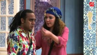 getlinkyoutube.com-مسرح مصر : أحبيبتى يا هبة ...