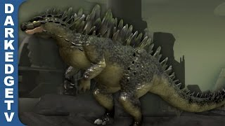 getlinkyoutube.com-Spore - Godzilla 2014 (updated)