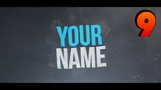 getlinkyoutube.com-TOP 10 Intro Template #9 Sony Vegas Pro + Free Download