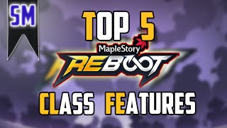 getlinkyoutube.com-How to Choose the Right Class in MapleStory!