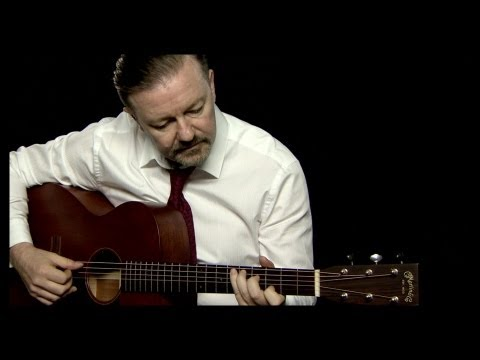 Life On The Road | Learn Guitar With David Brent
