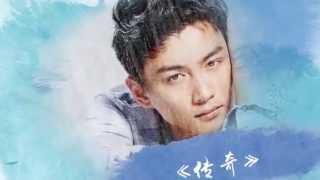 getlinkyoutube.com-传奇 陈晓现代装MV By 海上明月