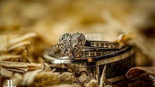 getlinkyoutube.com-Wedding Ring Shots with video Rotolight with macro lens by Jason Lanier  Real Wedding Workshops