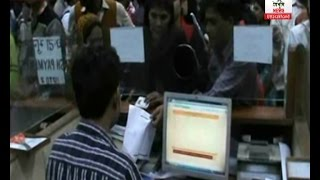 रुड़की: तमाम परेशानियों के बावजूद नोटबंदी पर IIT के छात्र भी उत्साहित
