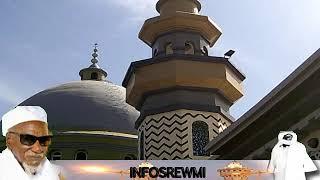 magal touba 2017: Découvrez cette magnifique mosquée construite par Serigne Mountakha