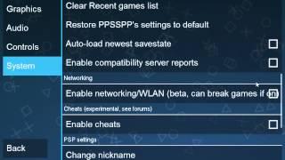 getlinkyoutube.com-best ppsspp 0.9.6.2 settings for faster gameplay