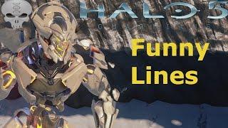getlinkyoutube.com-Lines of Halo 5 (Funny Dialogue)