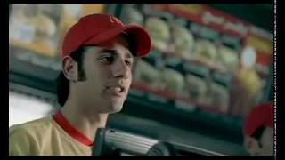 Funny Ads McDonalds Over Girlfriends