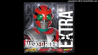Kamen Rider ZX - Dragon Road