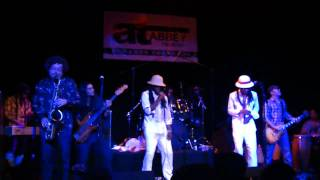 "See-I ""How Could You"" (live at The Abbey Theatre Durango 07/23/10)"