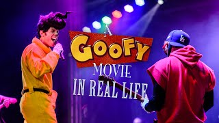 getlinkyoutube.com-A Goofy Movie IN REAL LIFE (SINGING)