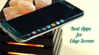 Best Apps for Galaxy S6 Edge / Edge Plus