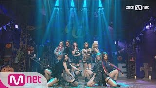 "getlinkyoutube.com-TWICE(트와이스) - ""Like OOH-AHH(OOH-AHH 하게)"" Debut stage M COUNTDOWN 151022 EP.448"