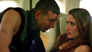Akshay Kumar wants to get rid of Kareena Kapoor - Kambakkht Ishq width=