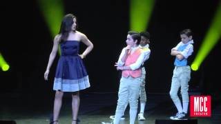 'The Schuyler Sisters' from Hamilton get MisCast