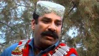 getlinkyoutube.com-Sindhi Tele Film Shera Baloch Part 15
