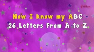 getlinkyoutube.com-Karaoke - ABC Song   Alphabet Song   Phonic Song   Karaoke Songs