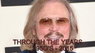 getlinkyoutube.com-Barry Gibb ( Bee Gees ) - Through the Years (1959-2015)