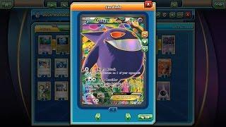getlinkyoutube.com-Pokemon TCG Gengar EX/Crobat/Dragalge Deck!