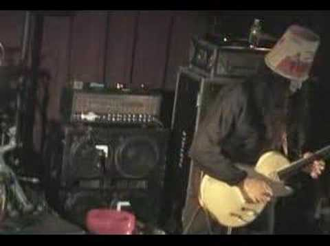 Buckethead - Nottingham Lace