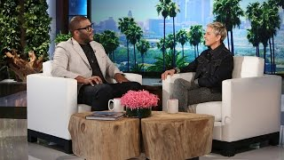getlinkyoutube.com-Tyler Perry Talks 'Madea,' Clowns and Zombies