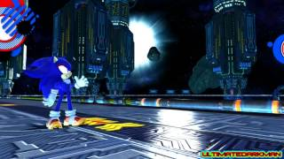 getlinkyoutube.com-Sonic Generations - Shadic and Nazo - Release