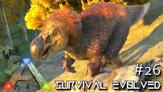 getlinkyoutube.com-ARK: Survival Evolved - DODO REX & TREX SKELETON DINO SKIN !!! [Ep 26] (Server Gameplay)