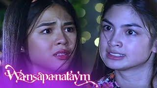 Wansapanataym Recap: Jasmin's Flower Power Episode 8