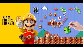 getlinkyoutube.com-Como Descargar e Instalar Super Mario Maker ¡NUEVA VERSIÓN! full para PC