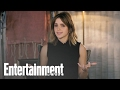Kids Ask Emma Watson About Beauty And The Beast, Harry Potter & More! | Entertainment Weekly
