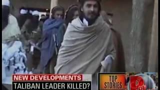 getlinkyoutube.com-Taliban Confirms Death of Pakistani Taliban Chief Meshud